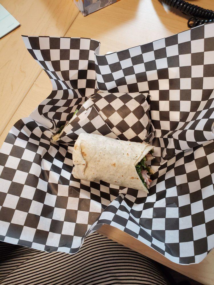 GNOSH FOOD TRUCK: 9115 Key Peninsula Hwy, Key Center, WA