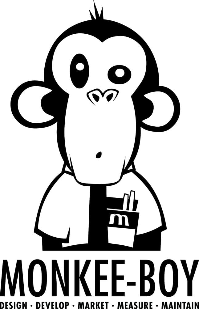 Monkee Boy Web Design Inc