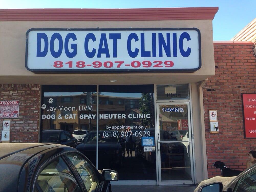 Dog Cat Spay Neuter Clinic Sherman Oaks Ca