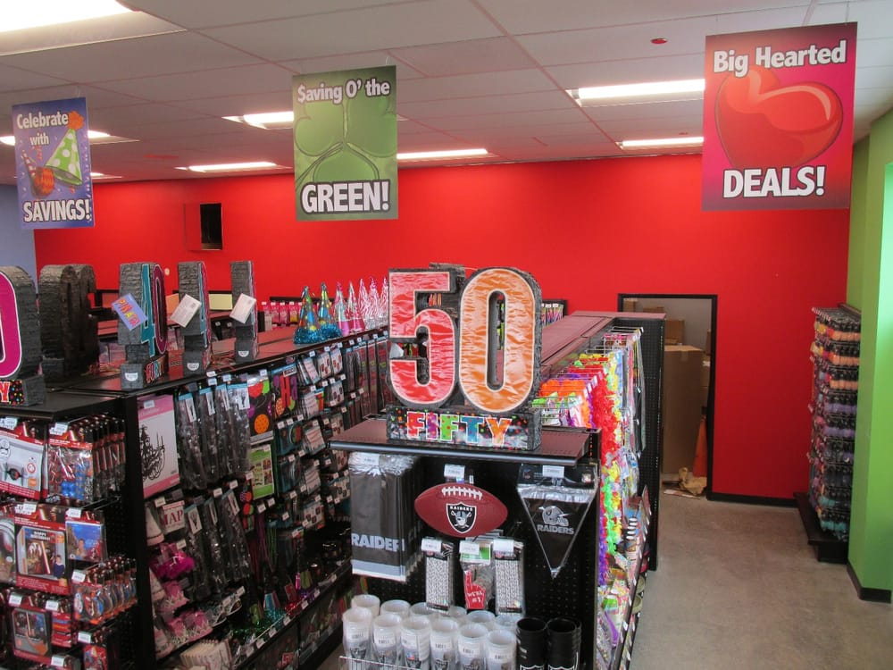 Photo Of Discount Retail Store Services