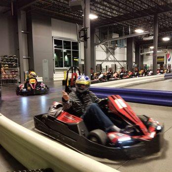 Go Karts Colorado Springs >> Overdrive Raceway 29 Photos 53 Reviews Go Karts 196 Spectrum