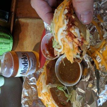 Bobbi S Mexican Food In Camarillo