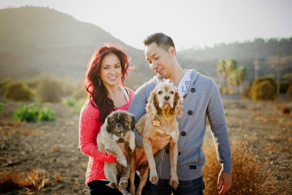 Lost & Found Wedding Photography: Aliso Viejo, CA