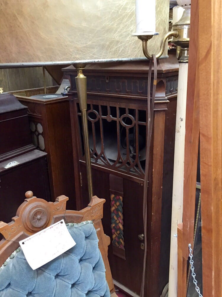 Jim's Seek And Save Antiques Collectibles And More