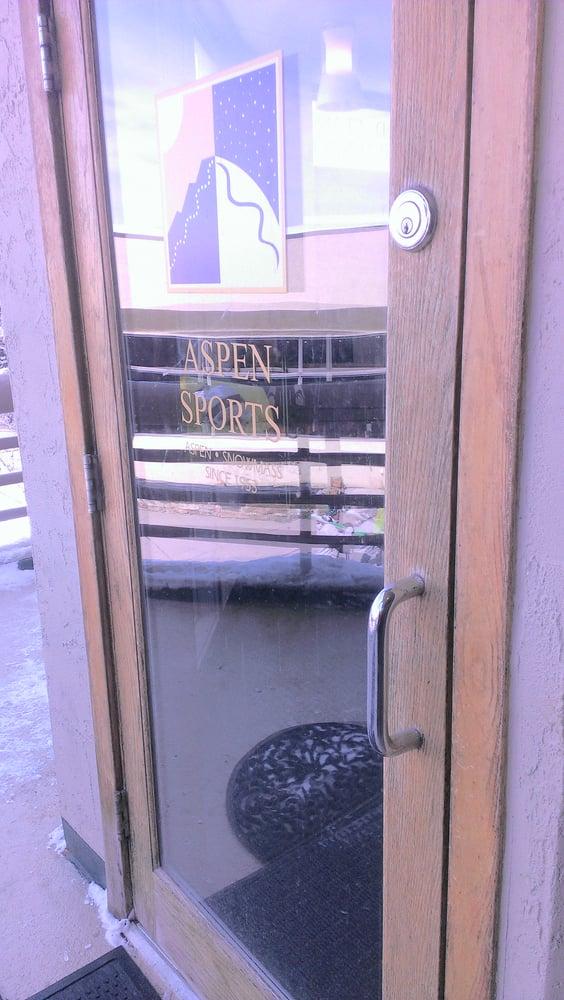 Aspen Sports - Snowmass Mall
