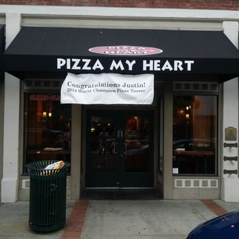 Pizza my heart coupon los gatos