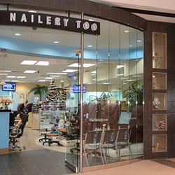 The nailery too 14 photos 12 reviews nail salons for 95th street salon