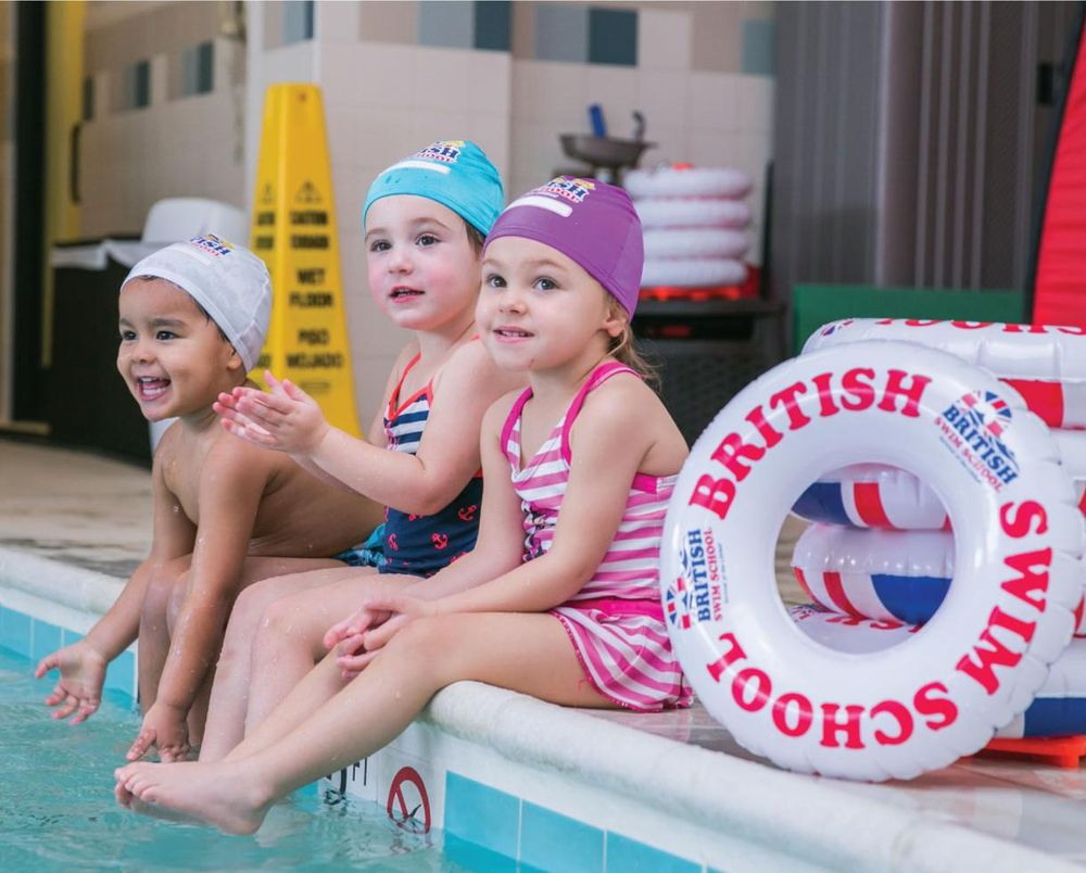 British Swim School: Dearborn, MI