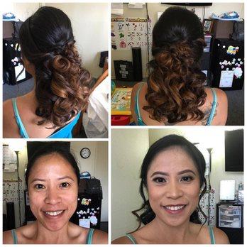 Kc Makeup Hair 77 Photos 12 Reviews Makeup Artists