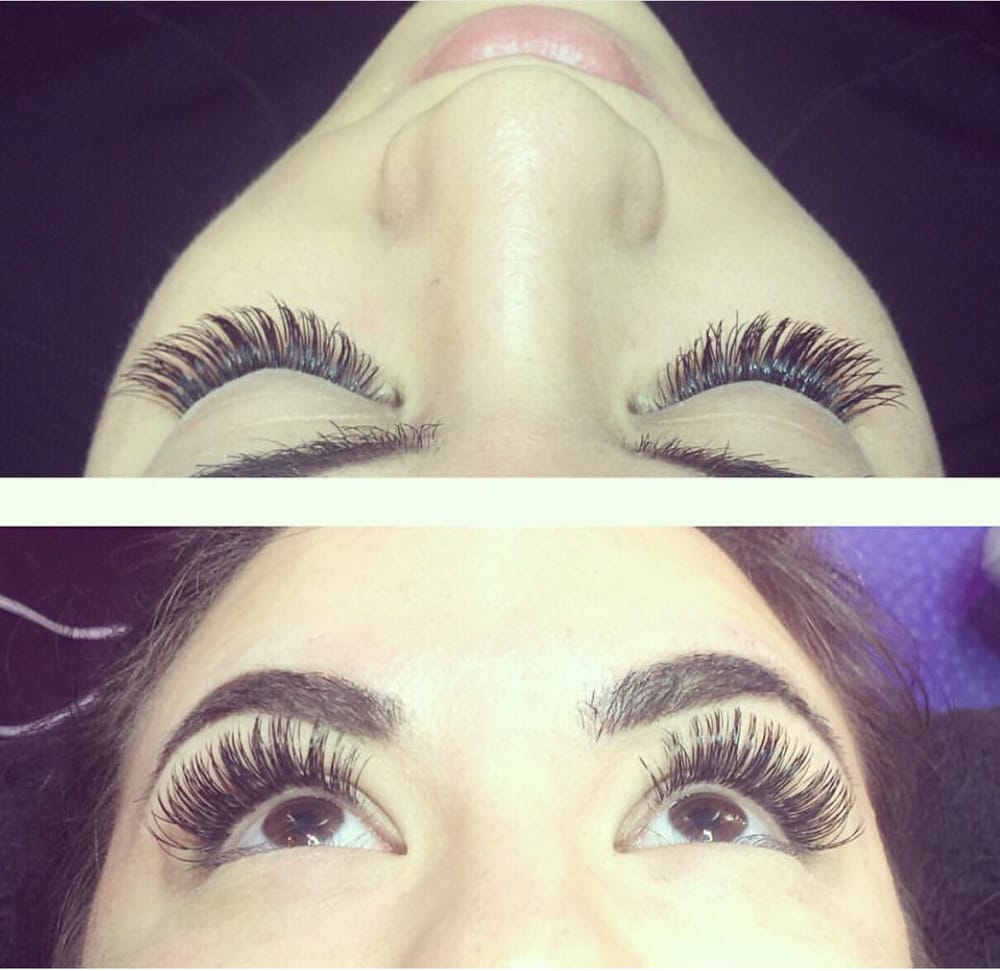 Lashes By Kayla Yelp