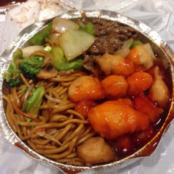 Chinese Food Tenth Line Mississauga