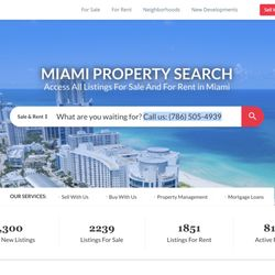 search phone number in miami florida