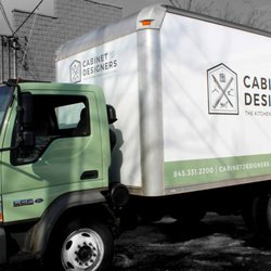 Cabinet Designers - Cabinetry - 747 State Rte 28, Kingston, NY ...