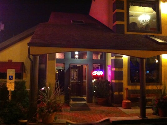 Piero S Restaurant Union Beach Nj