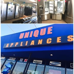 Unique Appliances 18 Reviews Appliances Amp Repair 908