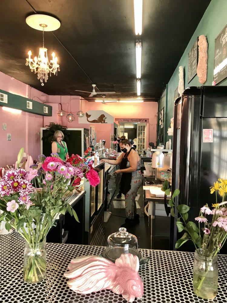 Sea Maids Creamery: 4230 N Florida Ave, Tampa, FL