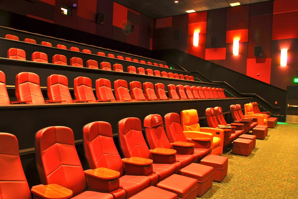living room theater cinetopia the seats in the lving room theaters with the ottoman s yelp 14787