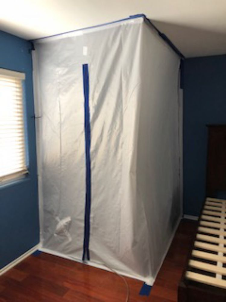 All-American Mold Remediation and Consulting: Bellflower, CA