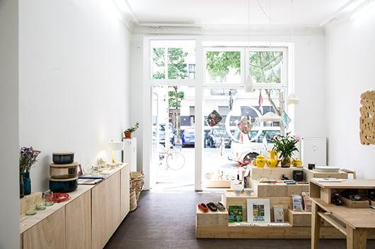 Silo Store - Concept Shops - Senefelderstr. 33 f306b8605