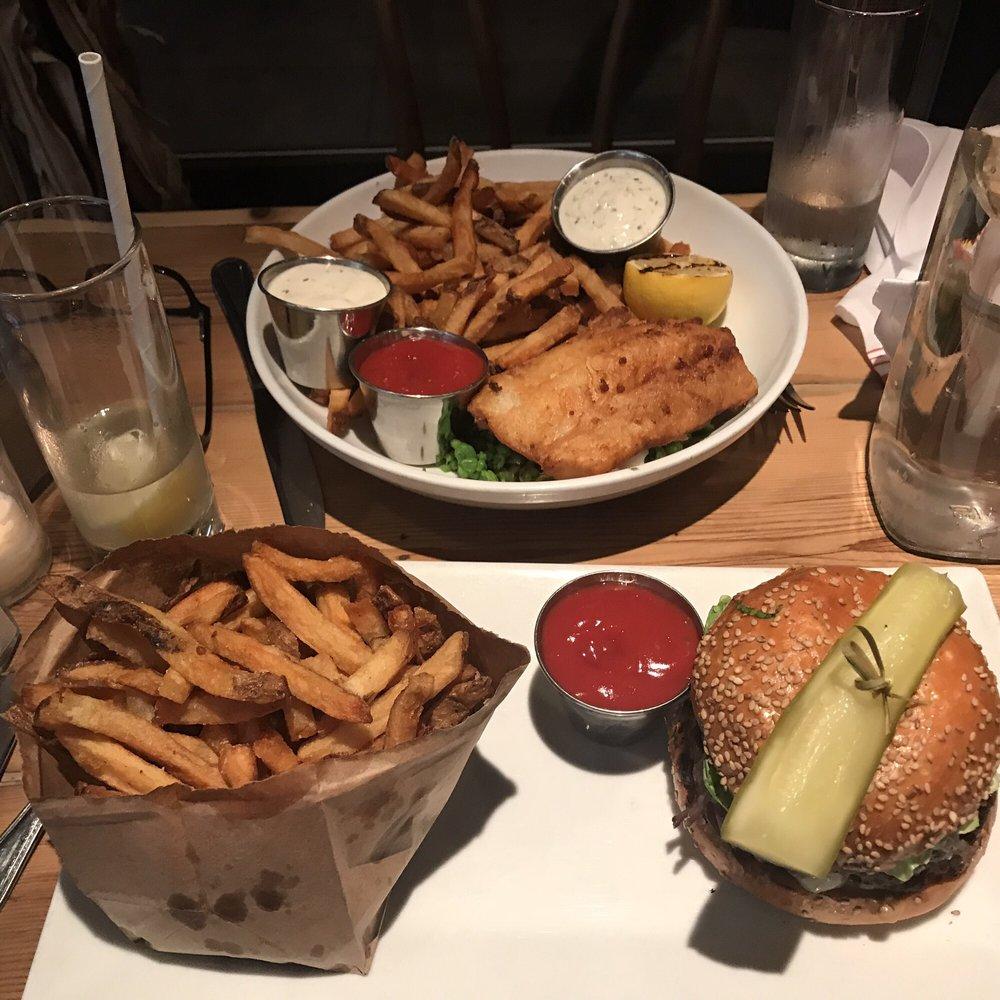 Burger Fish Yelp