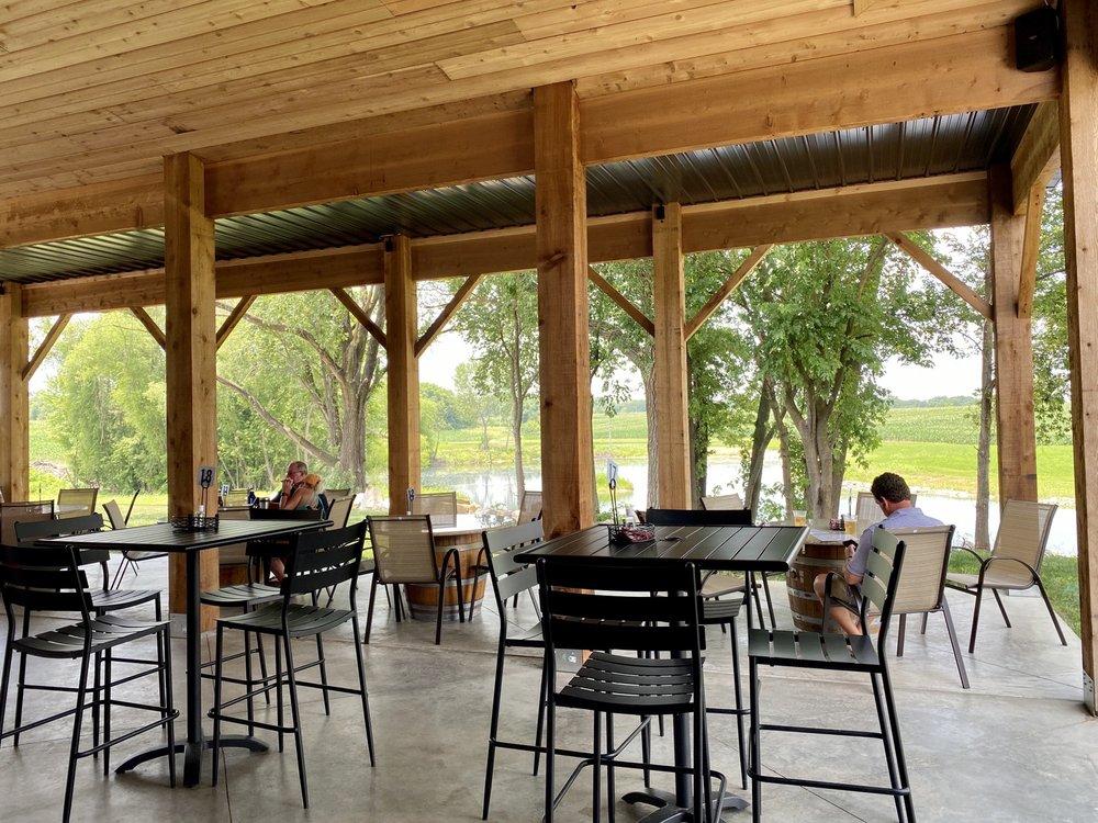 Triple Lakes Tavern: 8055 Triple Lakes Rd, Dupo, IL