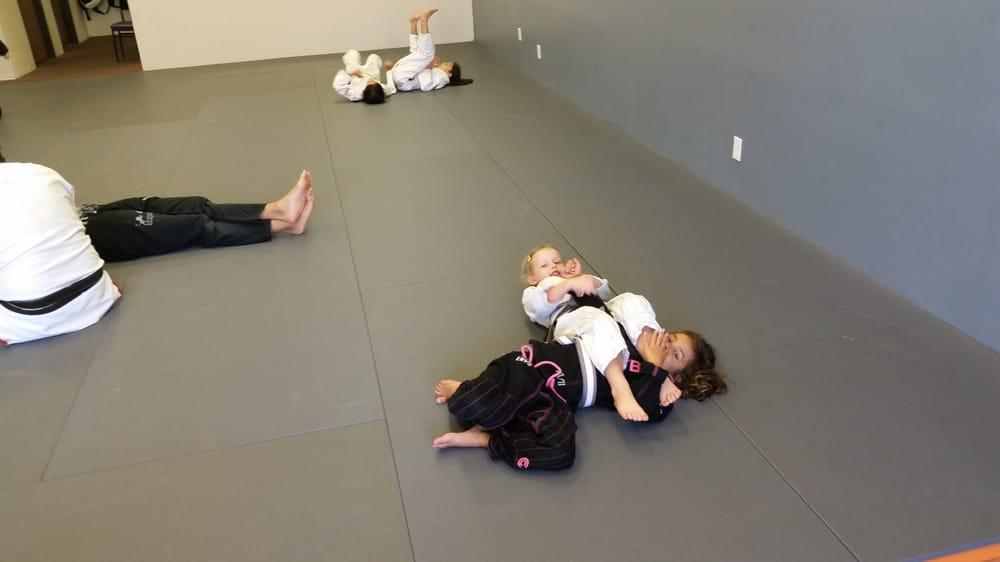 Clark Gracie Jiu-Jitsu