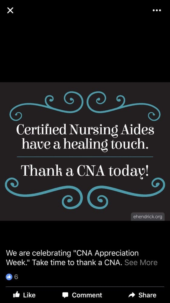 what do cnas make