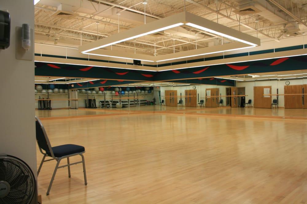 Lifestyle Health & Fitness Center