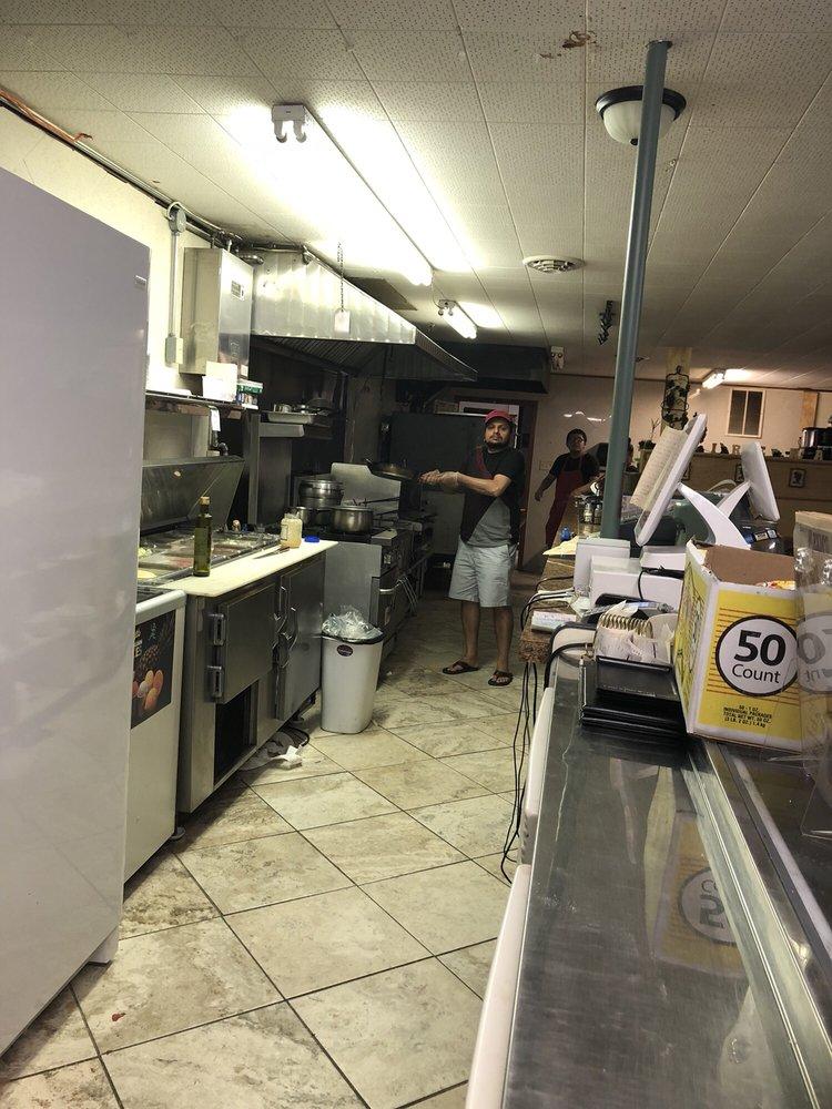 Irena Mexican & Italian Restaurant: 242 Orchard St, Auburn, PA
