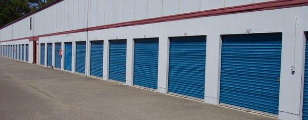 Photo Of Midtown Storage   McKinleyville, CA, United States