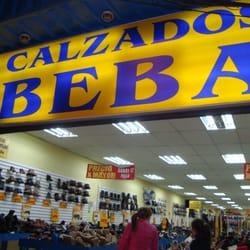 14e2382204ac3 Calzados Beba - Zapaterías - La Forja 8600