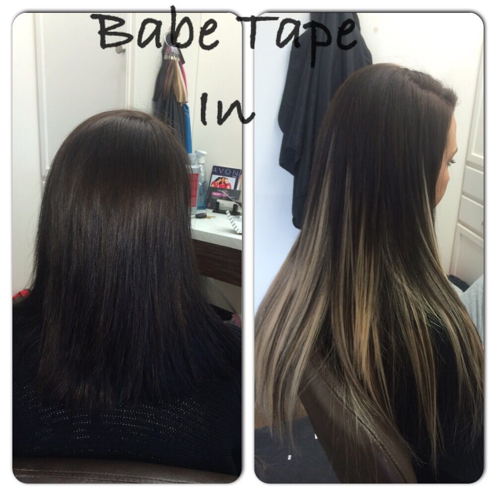 Salon Chic 34 Photos Hair Extensions 4848 Normal Blvd Lincoln