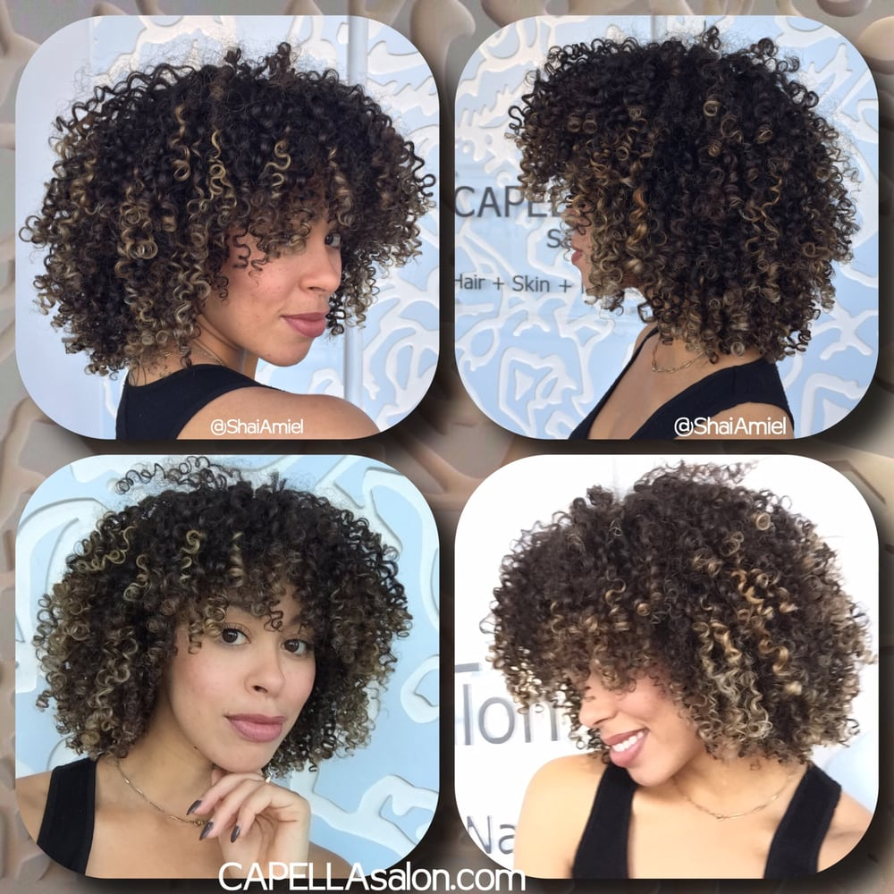 deva curl haircut reviews haircut amp highlights by shai yelp 4231