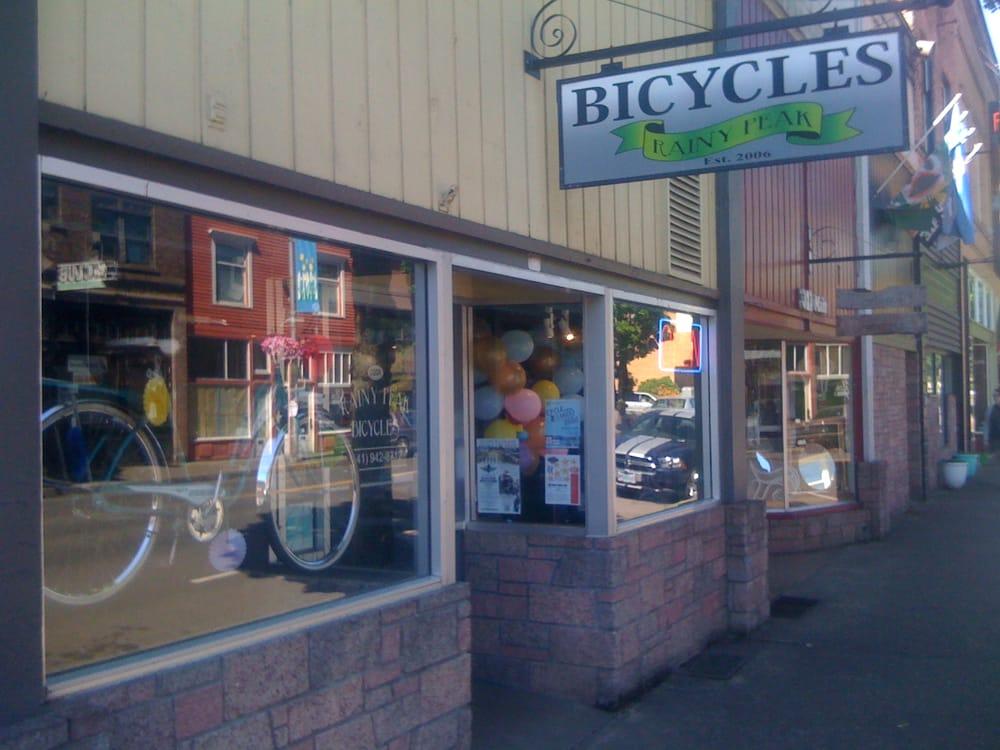 Superb Rainy Peak Bicycles Bike Rentals 533 E Main St Cottage Interior Design Ideas Gentotryabchikinfo