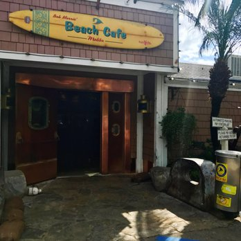 Paradise Cove Beach Cafe Phone Number