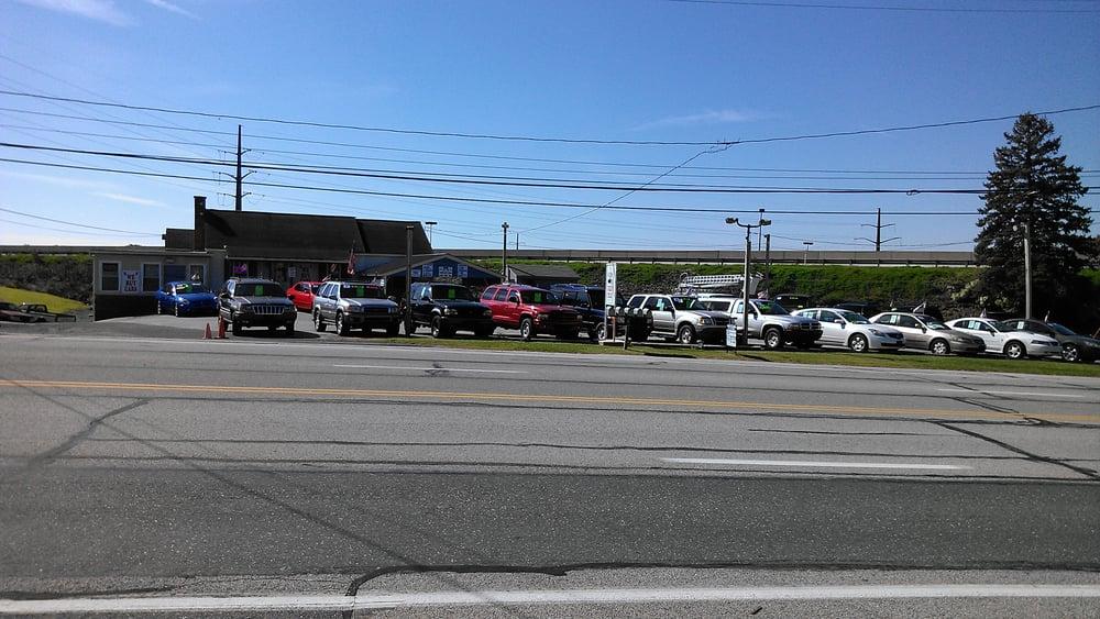 Car Dealers Near Lancaster Pa