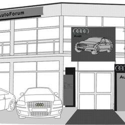 autohaus westend go ler werkstatt autowerkstatt. Black Bedroom Furniture Sets. Home Design Ideas