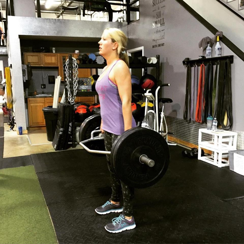 Edge Fitness & Strength: 1017 Country Club Rd, Indianapolis, IN