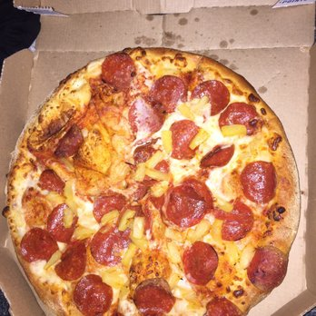 Hour Food Delivery San Leandro