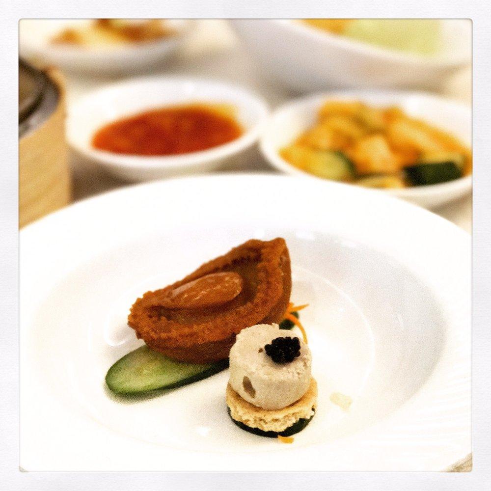 Wah Lok Cantonese Restaurant Singapore