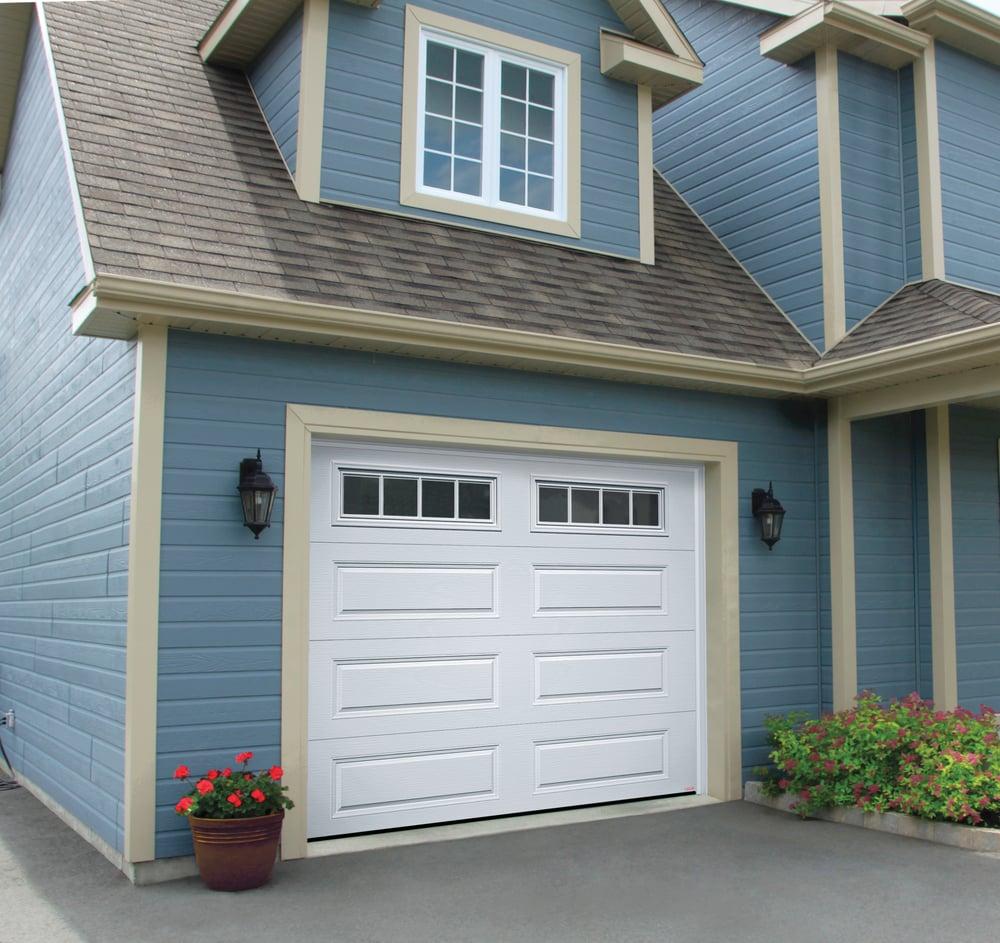 Suburban door company 17 photos 14 reviews garage for Garage door companies in michigan