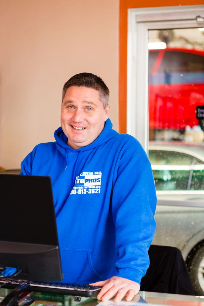 Auto Pros: 4506 Belmont Ave, Youngstown, OH