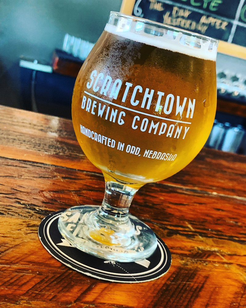 Photo of Scratchtown Brewing Company: Ord, NE