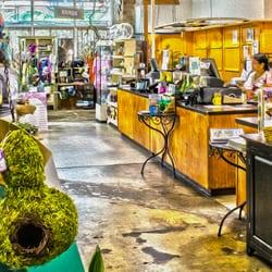 Photo Of Johnson S Florist Garden Centers Kensington Md United States Inside