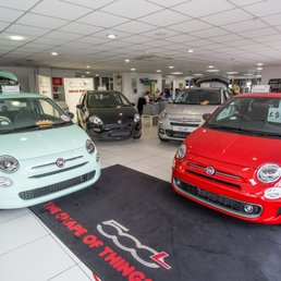 photo of stoneacre armstrong way west biz fiat internal midlands kingdom photos at dealers willenhall united car