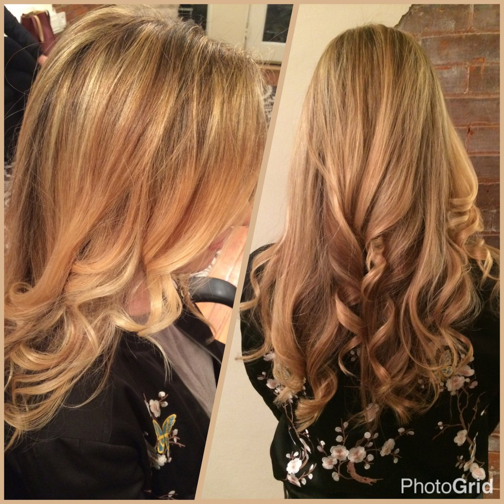 Dana's Hair Salon: 724 W Lancaster Ave, Berwyn, PA