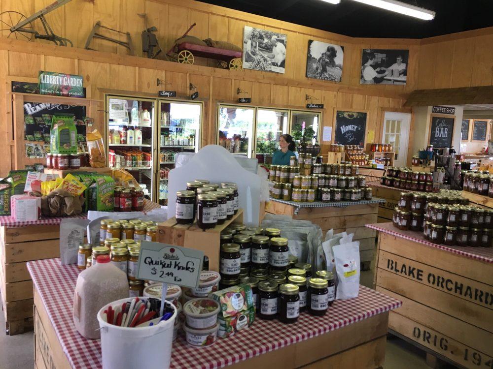 Blake's Farm In Almont: 5590 Van Dyke Rd, Almont, MI