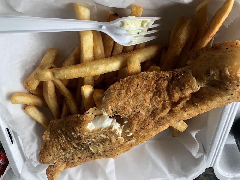 PassTime Fish House: 10801 Locust Rd, Louisville, KY