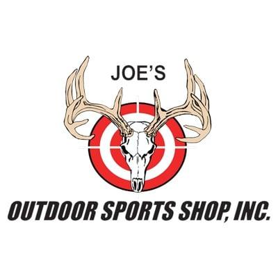 Joe's Outdoor Sports Shop: 177 NE Hampe Way, Chehalis, WA