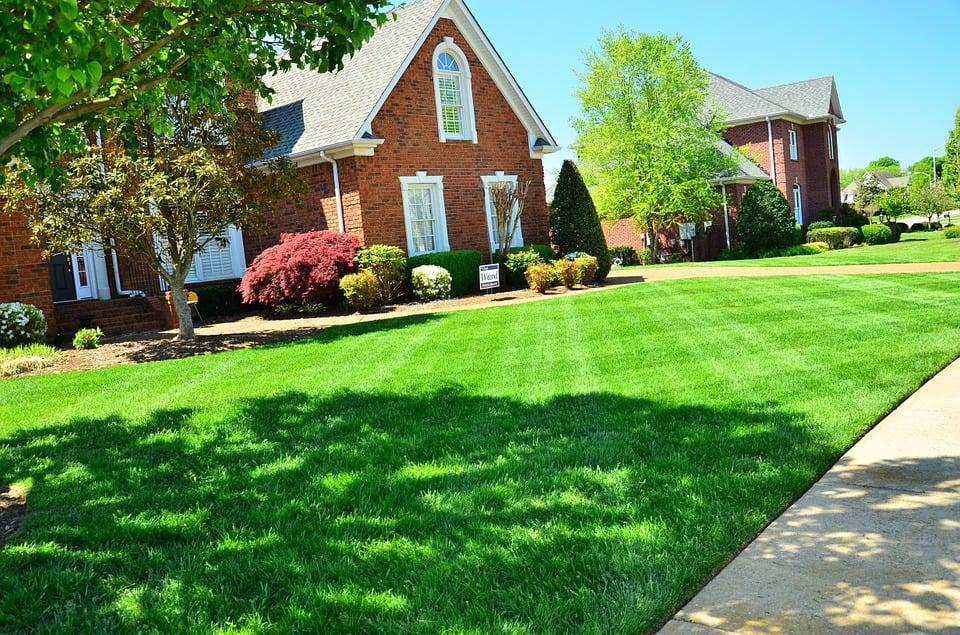 Top Cut Lawn Care